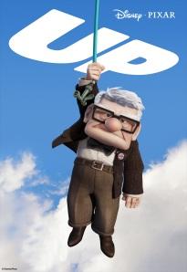 Afiche de Up.