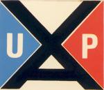 Logo de la UP.