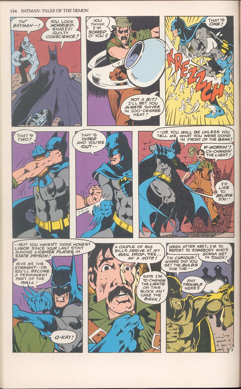 Batman | ICTIOCEFALIA