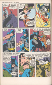 Batman: Tales of the Demon - Página 134.