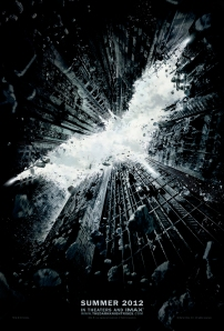 The Dark Knight Rises - poster 1.