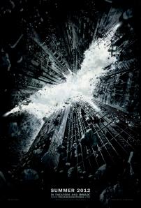 The Dark Knight Rises - poster 1.