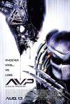 Afiche de AVP: Alien vs.Predator