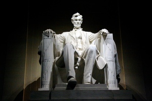 Monumento a Abraham Lincoln