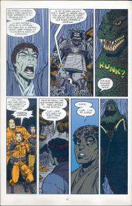 Godzilla Color Special - Página 22
