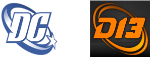 Logos de DC Comics y Deportes 13